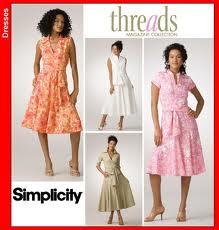 Simplicity 3877