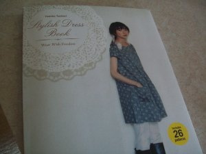 tylish Dress Book Wear With Freedom Book