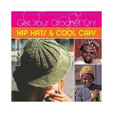get your crochet book