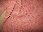 crochet ties